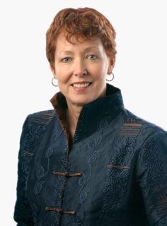 Chicago Acupuncturist, Kathy Hanold